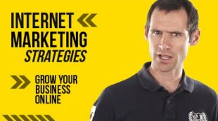 Internet Marketing Strategies – 4 Ways to Help Grow Your Business Online