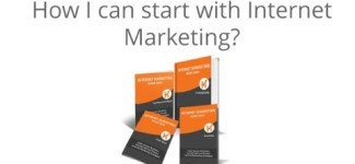 Start With Internet Marketing