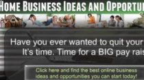 Selling through your Home Business Online