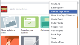 Facebook Pages Just Got a Lot More Customizable