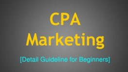 What is CPA Marketing All About?