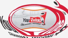 YouTube Channel Income Tips – Video 1/16