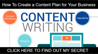 How to create a content plan for your business