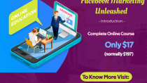 Introduction to Facebook Marketing Unleashed