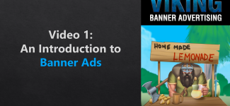 Banner Ads And Visual Marketing