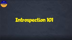 02-Introspection 101