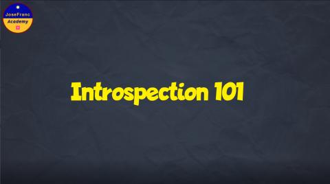 Introspection 101