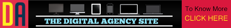 The Digital Agency Site