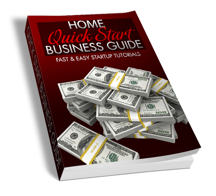 Home Business Guide Book image