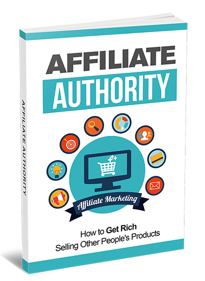 My Affiliate Authority image