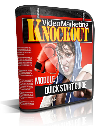 Video Marketing KockOut